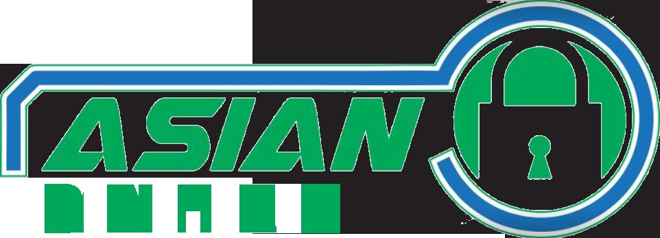 Asian Safes